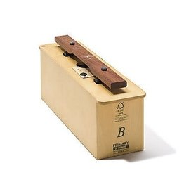 Sonor Sonor Orff Bass Wooden Bar (Bb)