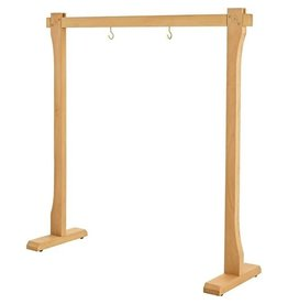Meinl Meinl Gong Stand in Beechwood Medium (upto 40in)