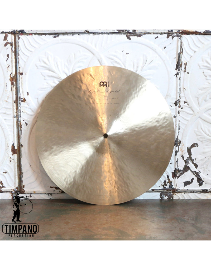 Meinl Meinl Symphonic Suspended Cymbal 16in