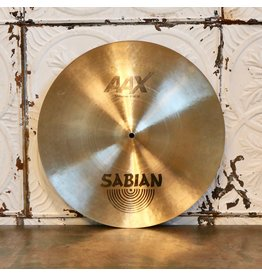 Sabian Used Chinese cymbal Sabian AAX 18in