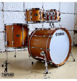 Yamaha Yamaha Recording Custom Drum Kit 22-10-12-16in - Real Wood
