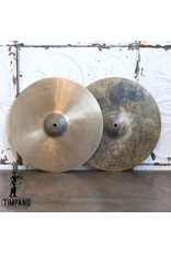 Dream Used Dream Energy Hi-Hat Cymbals 15in
