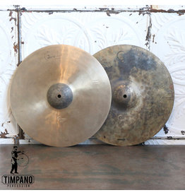 Dream Used Dream Energy Hi-Hat Cymbals 15in