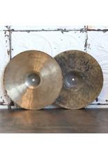 Dream Cymbales hi-hat usagées Dream Energy 15po
