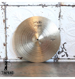 Paiste Used Paiste Twenty Crash Cymbal 16in