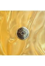 Gretsch Batterie usagée Gretsch USA 130e Anniversaire 18-12-14po + caisse claire 14po - Yellow Satin Flame