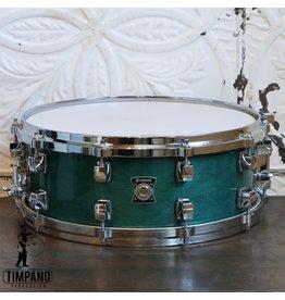 Yamaha Used Yamaha Sensitive Maple Snare Drum 14X5.5in
