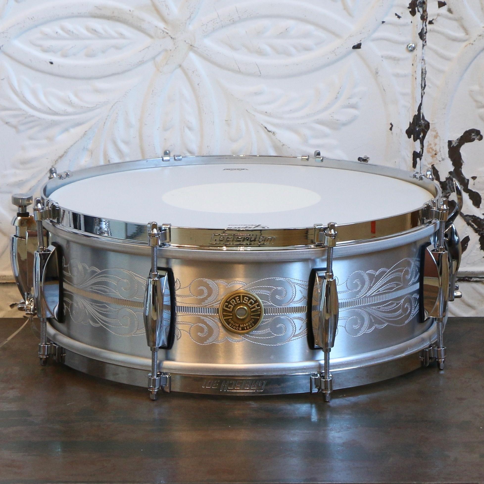 Gretsch Gretsch 135th Anniversary Snare Drum 14X5in (with case)
