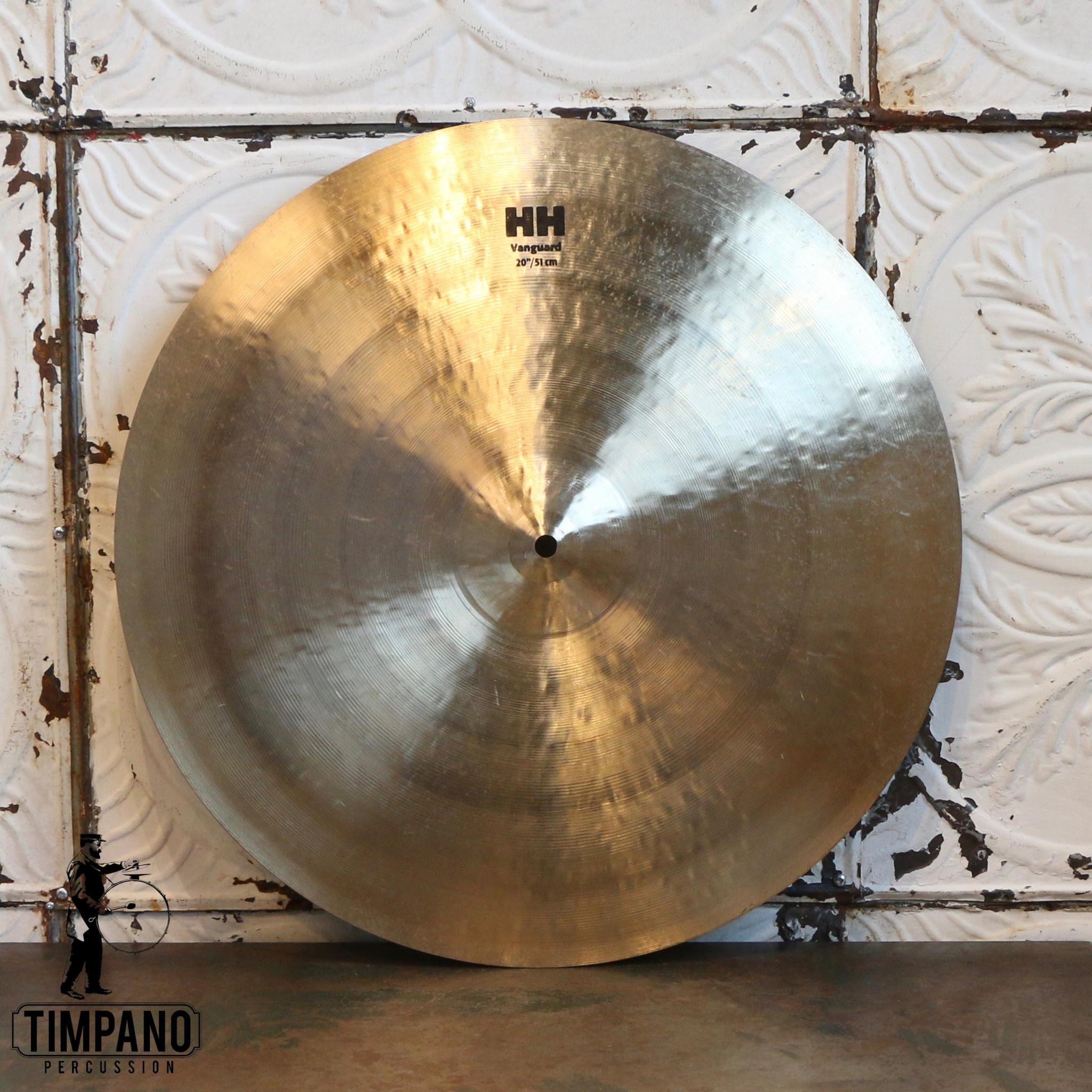 Sabian Cymbale usagée Sabian HH Vanguard 20po