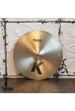 Zildjian Used Zildjian K Dark Thin Crash Cymbal 17in