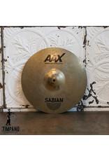 Zildjian Cymbale crash usagée Sabian AAX X-Plosion 15po