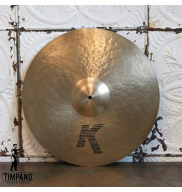 Zildjian Cymbale ride usagée Zildjian (80's) K Light 20po