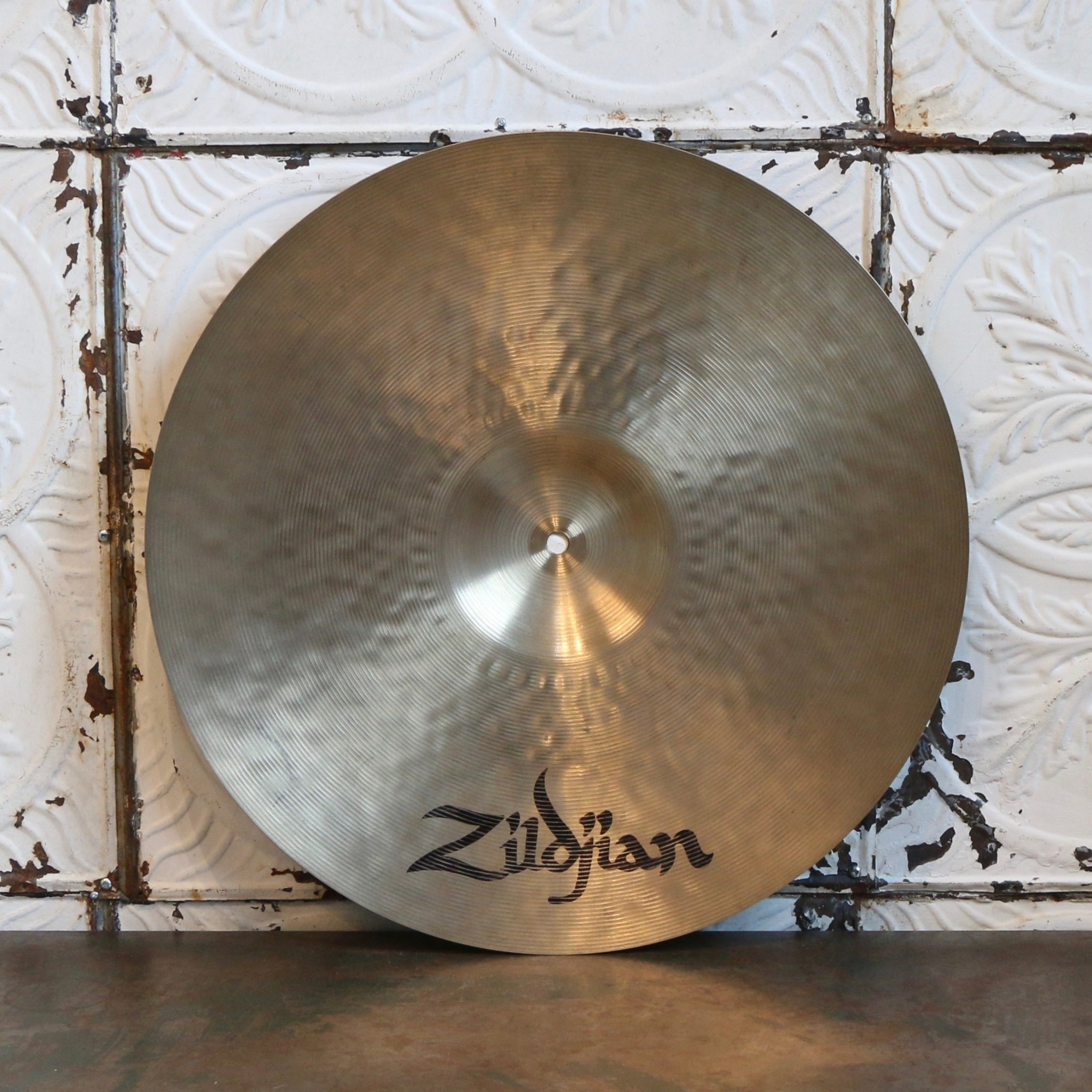 Zildjian Used Zildjian (80's) K Light Ride 20in