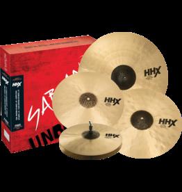 Sabian Ensemble de cymbales Sabian HHX Complex