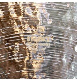 Meinl Meinl Byzance Foundry Reserve Hi-hat Cymbals 14in