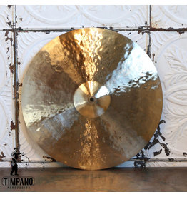 Byrne Cymbals Byrne Light Vintage Ride Cymbal 20in