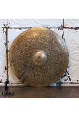 Byrne Cymbals Byrne Half Turk Small Bell Ride Cymbal 20in