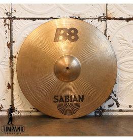 Sabian Used Sabian B8 Ride Cymbal 20in