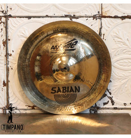 Sabian Used Sabian AAX X-treme China Cymbal 19in