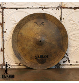 Zildjian Used Sabian Custom Shop China Cymbal 18in