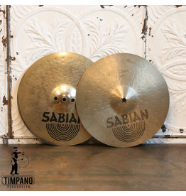 Sabian Used Sabian HH Fusion Hats 13in