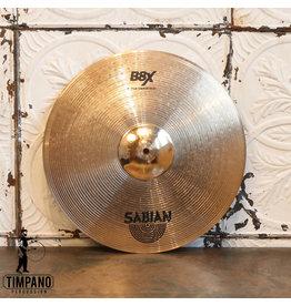 Sabian Cymbale Usagée Sabian B8X Crash 18po