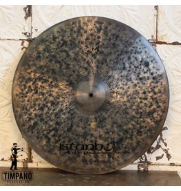 Istanbul Agop Istanbul Agop OM Cindy Blackman Signature Ride 24in