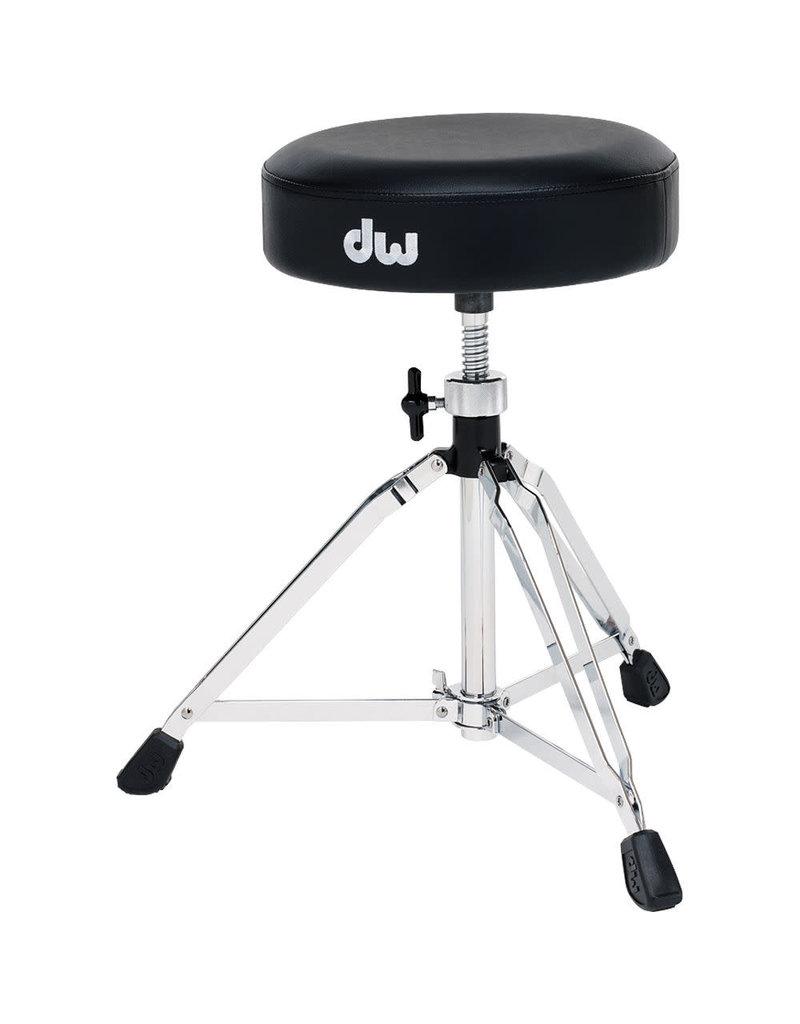 DW DW 5100 Round Drum Throne