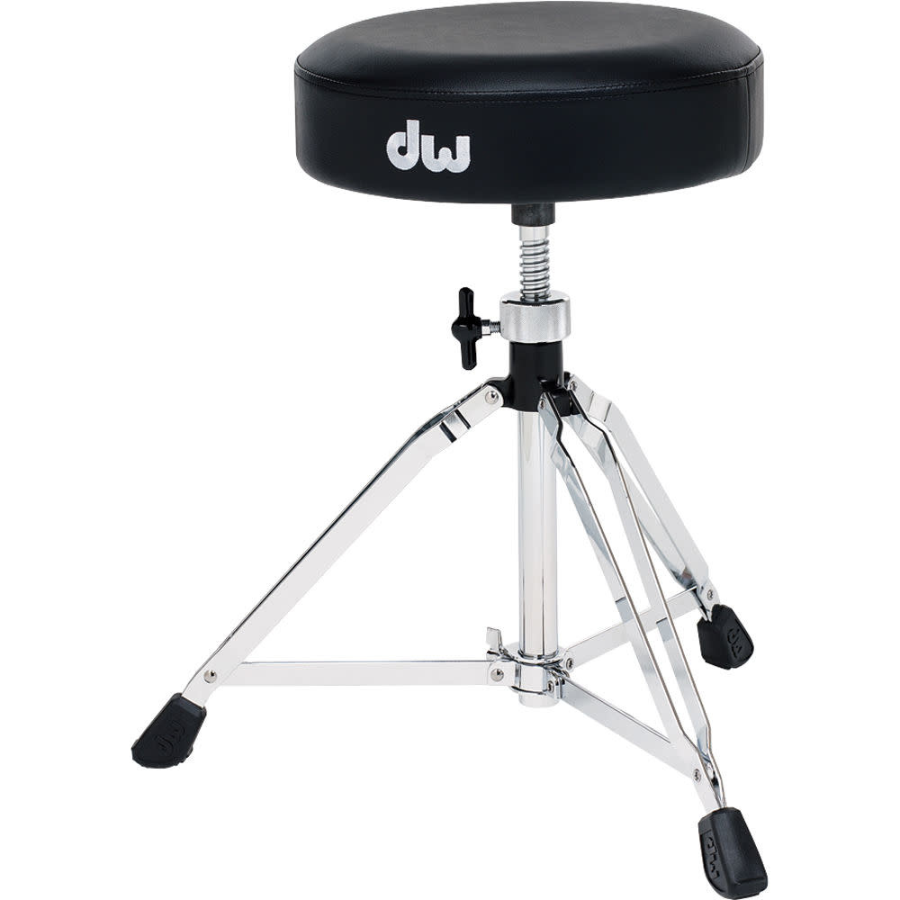 DW DW 5100 Round Drum Throne