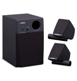 Yamaha Yamaha MS45DR Drum Monitor Speakers