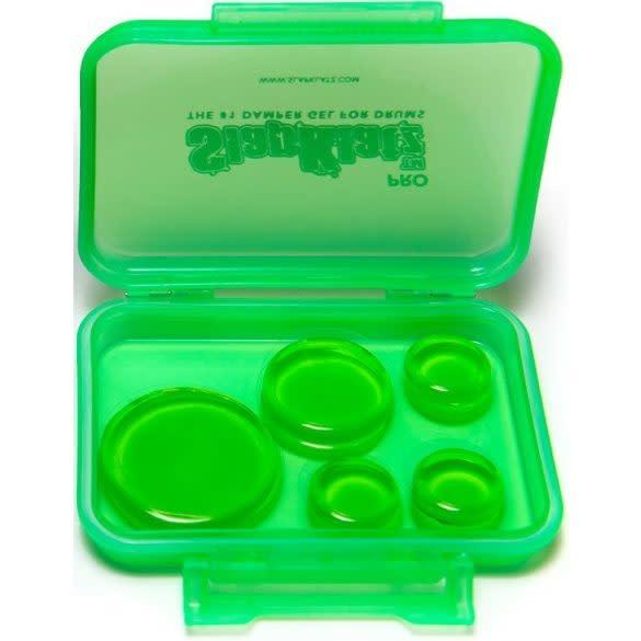 Slapkatz SlapKlatz Pro Alien Green Muffling Gel