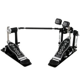 DW DW 3002 Double Bass Drum Pedal