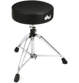 DW DW 3100 round Drum Throne
