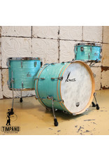Sonor Sonor Vintage Drum Kit 22-13-16 - California Blue