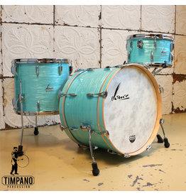 Sonor Sonor Vintage Drum Kit 22-13-16 - California Blue