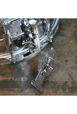 "Ludwig Used Ludwig Chrome Over Brass ""Super Ludwig"" '58-59 Snare Drum 14X5in"