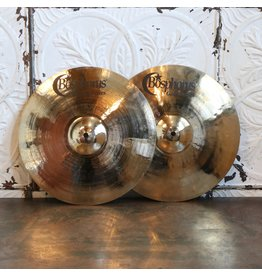 "Bosphorus BOSPHORUS 14"" GOLD SERIES HI-HAT"
