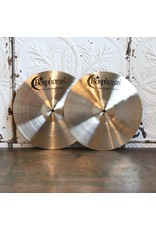 "Bosphorus BOSPHORUS 13"" TRADITIONAL HI-HATS CRISP"