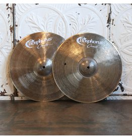 "Bosphorus BOSPHORUS 14"" ORACLE HI-HATS"