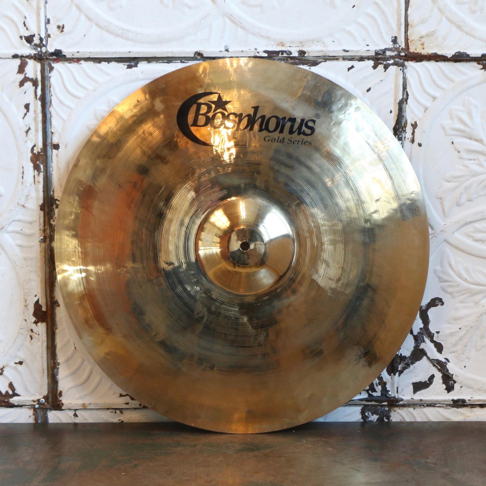 "Bosphorus BOSPHORUS 20"" GOLD SERIES RIDE"