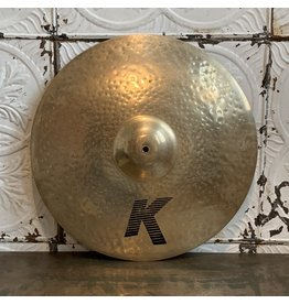 Zildjian Used Zildjian K Custom Session Ride 20in