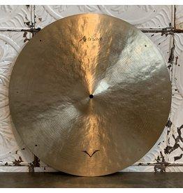 Sabian Cymbale ride usagée Sabian Artisan Vault Medium 22po (percée)