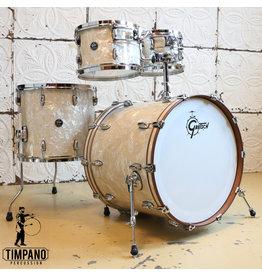 Gretsch Gretsch Renown Drum Kit 22-10-12-16in - Vintage Pearl