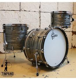 Gretsch Gretsch Brooklyn Drum Kit 22-13-16in - Grey Oyster