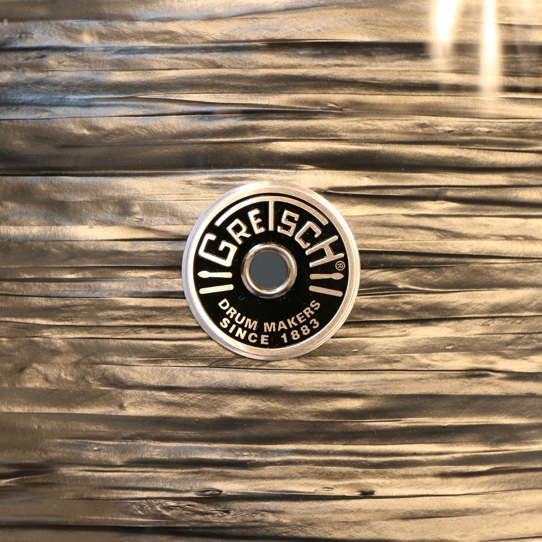 Gretsch Batterie Gretsch Brooklyn 22-13-16po - Grey Oyster