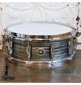 Gretsch Gretsch Brooklyn Snare Drum 14X6.5in - Grey Oyster