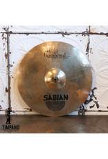 Sabian Cymbale crash usagée Sabian HH Medium Thin 18po