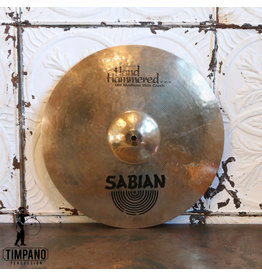 Sabian Used Sabian HH Medium Thin Cymbal 18in