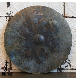 Dream Used Dream 10th Anniversary Limited Edition Ride Cymbal 24in