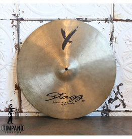 Stagg Used Stagg Y Ride Cymbal 20in